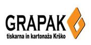 Mira Švigelj, direktorica podjetja GRAPAK Krško d.o.o.
