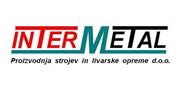 Boris Štravs, direktor podjetja INTERMETAL proizvodnja strojev in livarske opreme d.o.o.