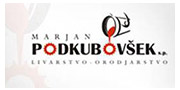 Livarstvo – orodjarstvo Marjan Podkubovšek s.p.